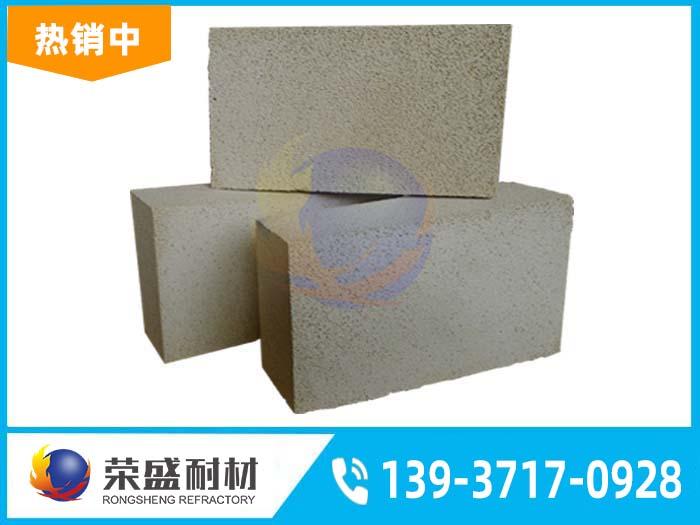 莫来石保温砖1