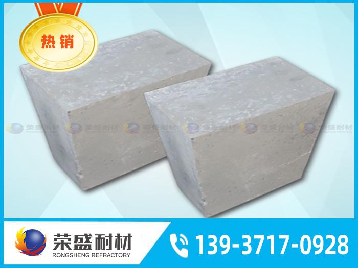 磷酸盐结合高铝质耐火砖