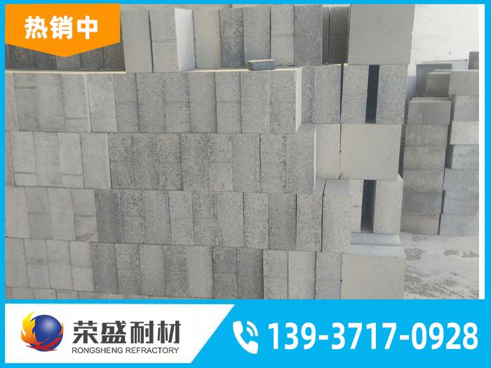 高铝耐磨内衬砖