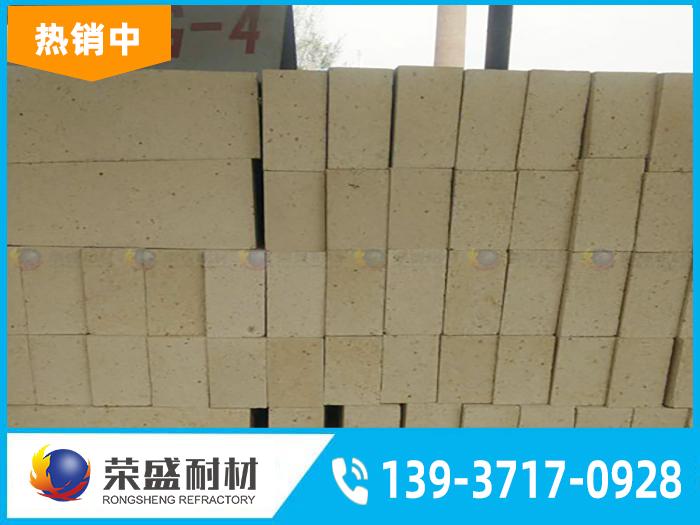高铝耐火砖价格