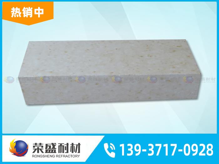 85高铝砖的体积密度是多少