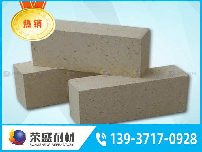 85%高铝砖价格标准