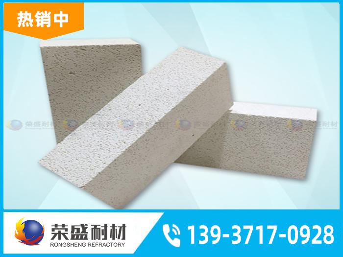 JM28级莫来石聚轻砖