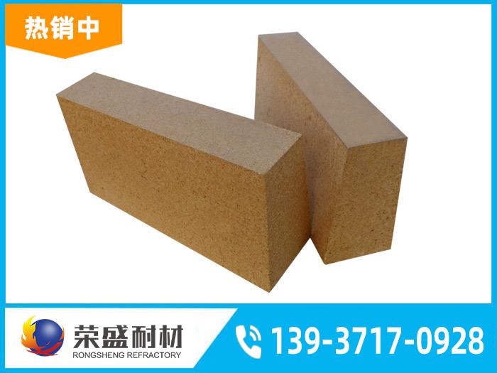 粘土耐火砖的区别