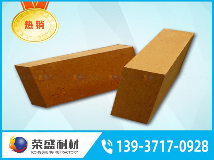 粘土质耐火砖标准尺寸
