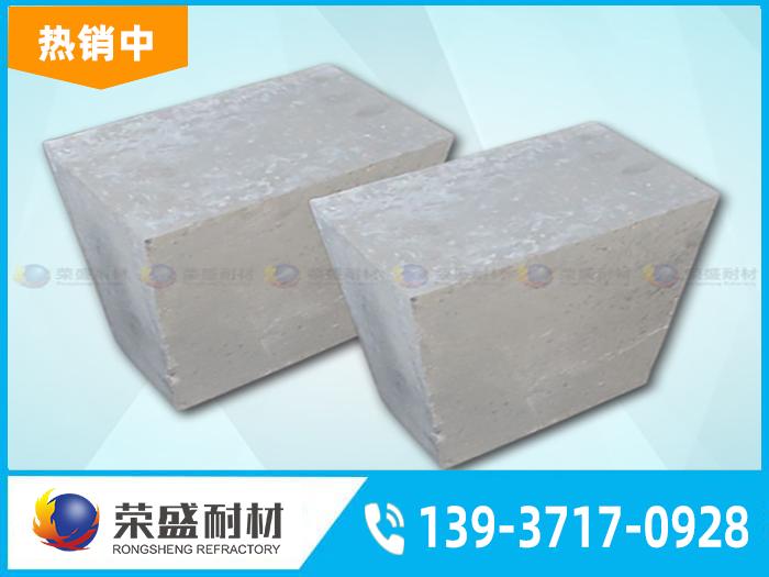 磷酸结合耐火砖