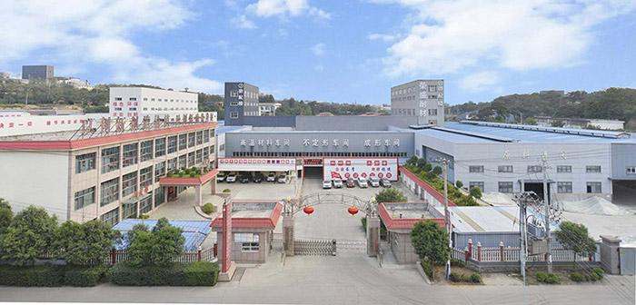 耐火砖生产基地