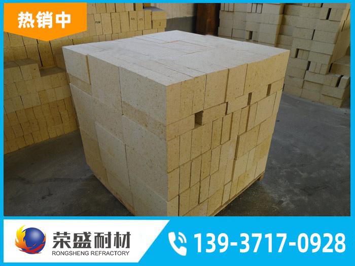 高铝耐火砖