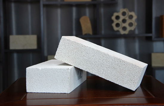 堇青石高铝砖