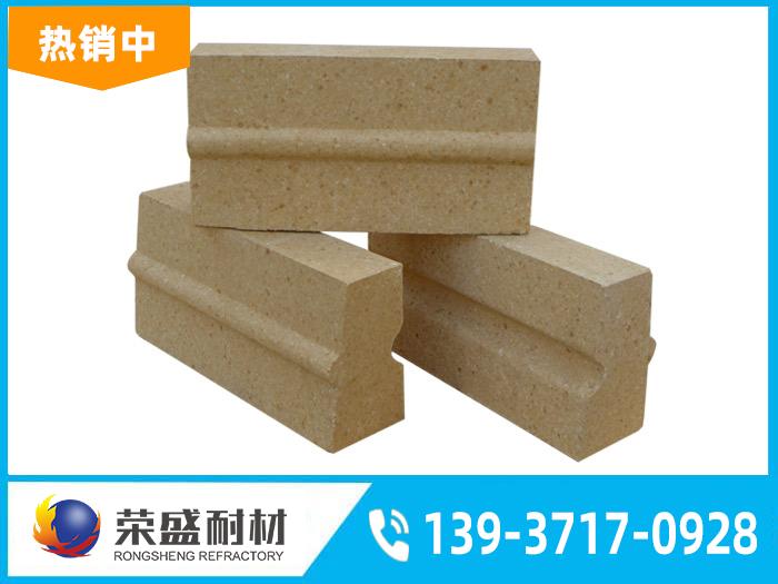 二级高铝异型砖