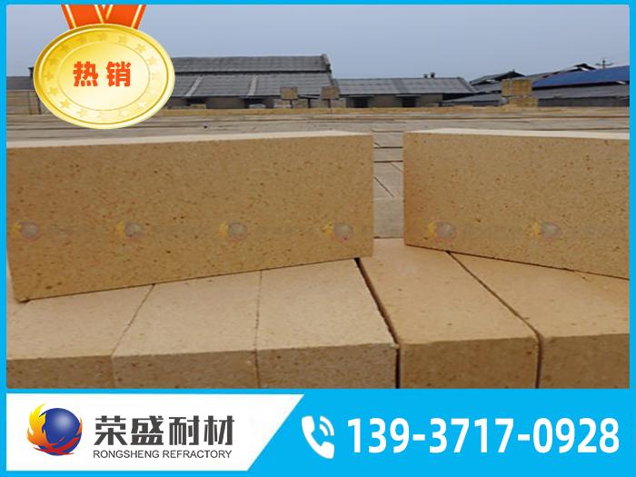 高铝砖每立方多少吨