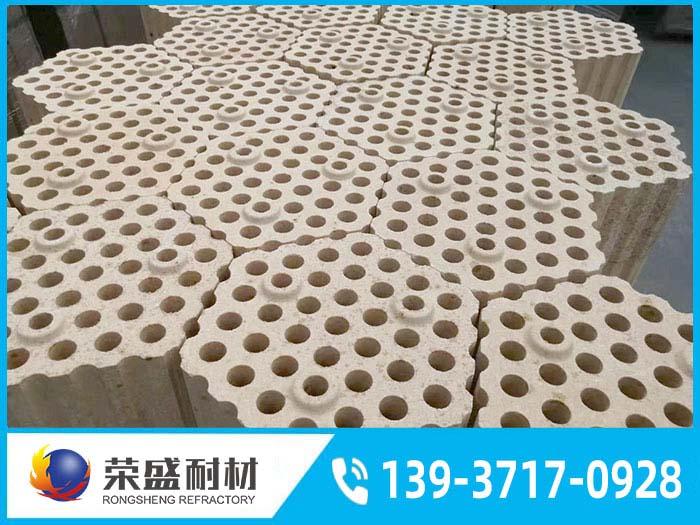 硅砖生产工艺介绍