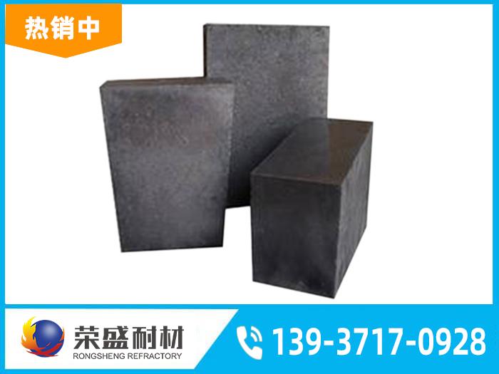 镁碳耐火砖